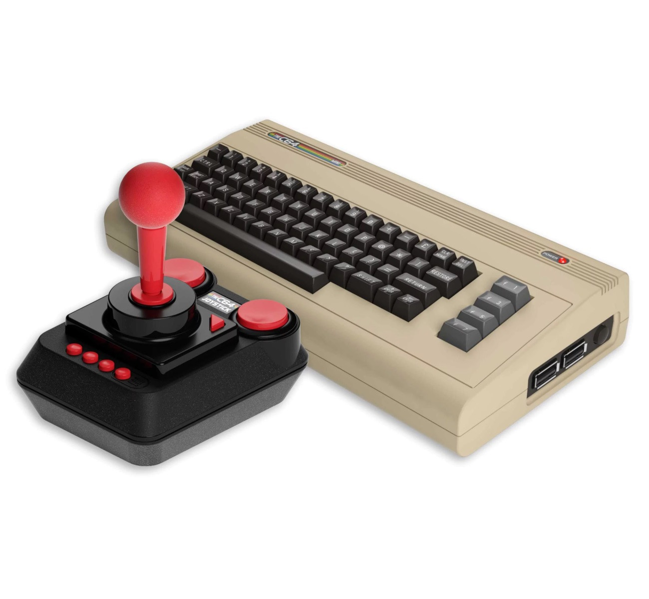 Commodore 64 Mini C64