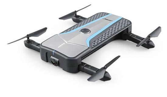 JJRC H62 Foldbar drone med FPV og Follow Me.