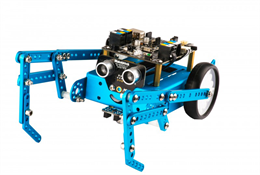 Makeblock mBot Add-on Pack Six-legged robot