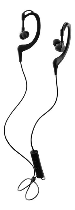 Bluetooth sportswear earbuds- STREETZ