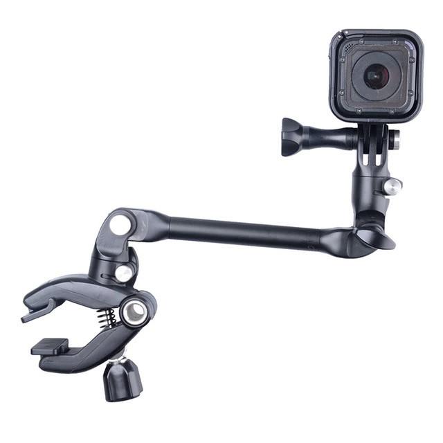 GoPro justerbar klemme montering.
