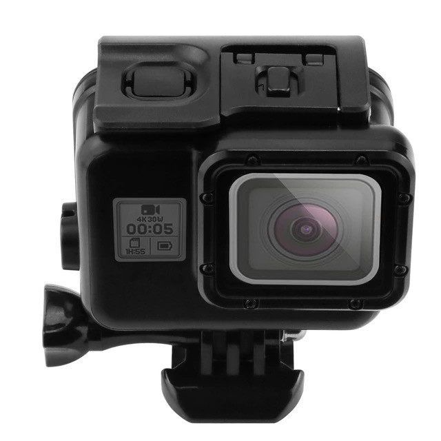 GoPro 5 dykkerhus