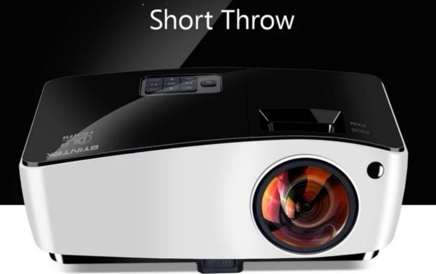 Short Throw Projektor. High end model. 20000 lumens