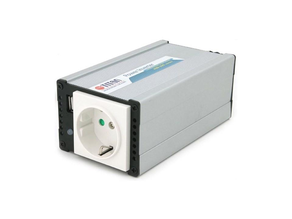 Titan power inverter 200 W