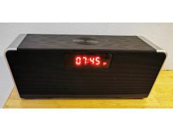 HIFI Bluetooth højtaler med suveræn lydkvalitet. 20 W med indbygget batteri.