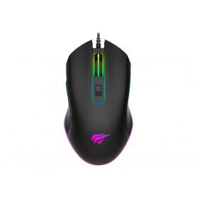 HAVIT RGB gaming mouse 3200 dpi