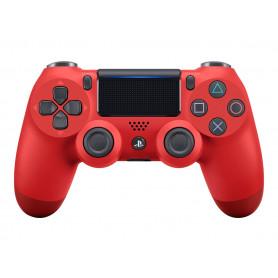 Sony DualShock 4 v2 Rød