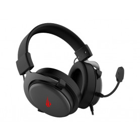 Havit Gaming Headset 3.5mm Stereo Black PC/PS4/XBO