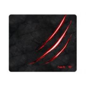 Havit Gaming Mousepad Red/Black