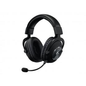 Logitech G Pro Kabling Sort Headset