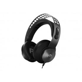 Lenovo Legion H500 Pro 7.1 Kabling Grå Headset