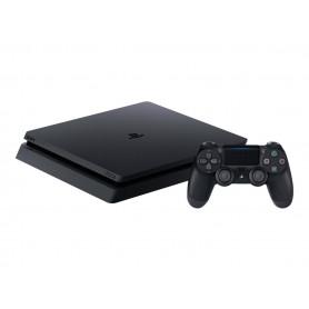 Sony PlayStation 4 1TB Sort