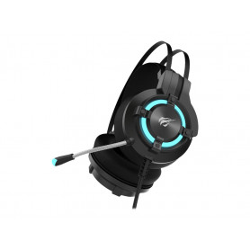 HAVIT GAMING HEADPHONE USB 7.1 H2212U
