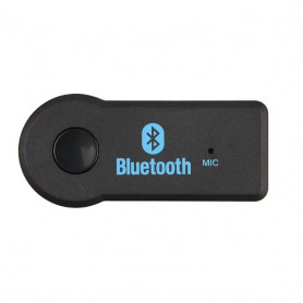 Bluetooth Receiver.