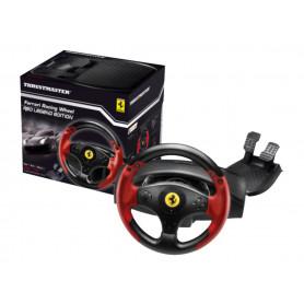 Ferrari Red Legend Edition - Rat og pedalsæt