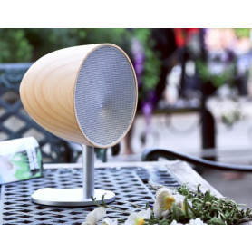 Drum bluetooth højtaler med NFC
