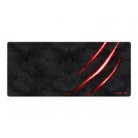 Havit Gaming Mousepad Large Red/black