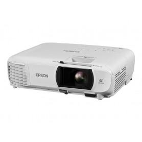 Epson EH-TW650 3LCD-projektor