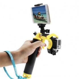 GoPro Floaty Trigger med shutter.