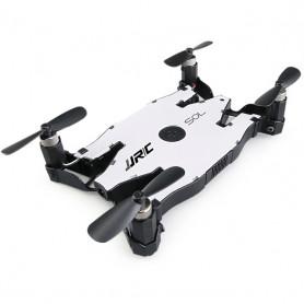 JJRC H49 ultra tynd foldbar drone med live FPV kamera.