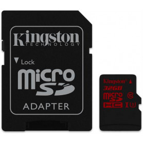 Kingston 32 gb micro sd kort
