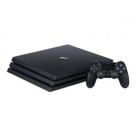Sony PlayStation 4 Pro 1TB Sort