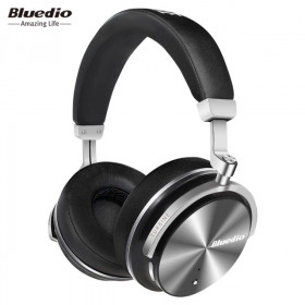 Bluedio T4S Bluetooth headset med støjreduktion.