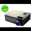 LED HD Projektor 5000 lumens. Bedst til prisen.