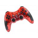 Havit Wireless Gamepad PC PS2 PS3 Red