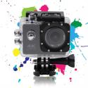 """A12  Action Kamera med 2"""" display og Sony sensor HD & WIFI"""