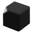 Bluetooth-højttaler med FM-radio og kameraudløser.