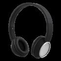 STREETZ Bluetooth hovedtelefoner med mikrofon, Bluetooth 2.1 + EDR