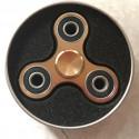 Fidget Spinner tri cnc metal.