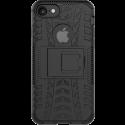 Dazzler Cover til iPhone 7/8, stødabsorberende.