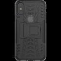 Dazzler Cover til iPhone X, stødabsorberende.