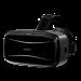 VR box streetz 3D briller.